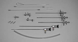 Цистоуретроскоп, смотровой большой комплект Праймед