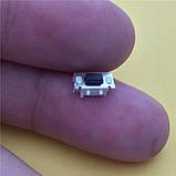 Мікро перемикач 3X6X3.5 VKTECH, фото 3