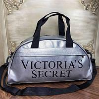 Женская сумка Victoria's Secret (виктория сикрет) из кож зама