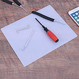 Жаростійкий килимок для пайки ANENG, фото 5
