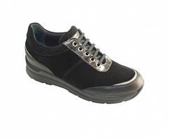 Туфлі жіночі Sabatini (S3501) Чорний