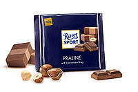 Шоколад Ritter Sport Praline 100 г. Германия!