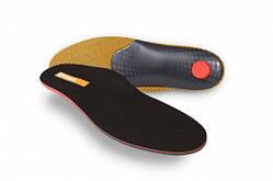 Ортопедична каркасна устілка – супінатор для закритої взуття WORKER