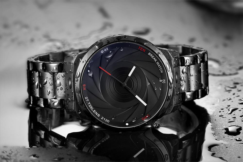 Элегантные часы для фотографа №24