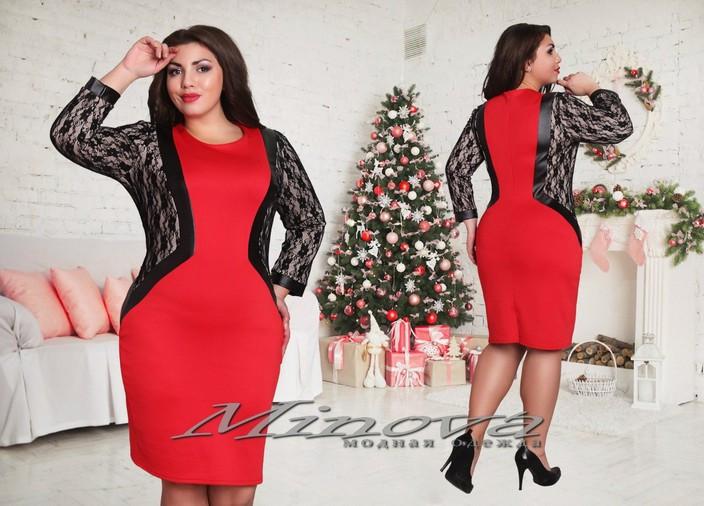 Платье сти516