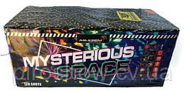 Салютная установка MYSTERIOUS SPACE 120 выстрелов 20-25-30 калибр Салют MC112 Maxsem