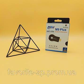 Беспроводной приемник для трансляции экрана AnyCast M9 Plus 2 CORE HM106