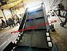 Ленточный транспортер, конвейер, навантажувач, ширина 800 мм., длина 8000 мм., под углом, фото 4