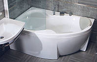 Ванна Ravak Rosa II 150x105 L CK21000000