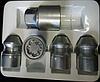 Секретки колесные болт (конус) SICUSTAR 14x1,5х28, фото 4