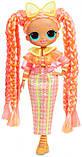 Лялька LOL OMG Dazzle ЛОЛ ОМГ Блискуча Королева L. O. L. Surprise! series O. M. G. Lights 565185 Оригінал, фото 2