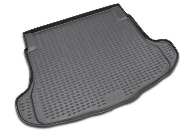 Універсальні гумові килимки в багажник