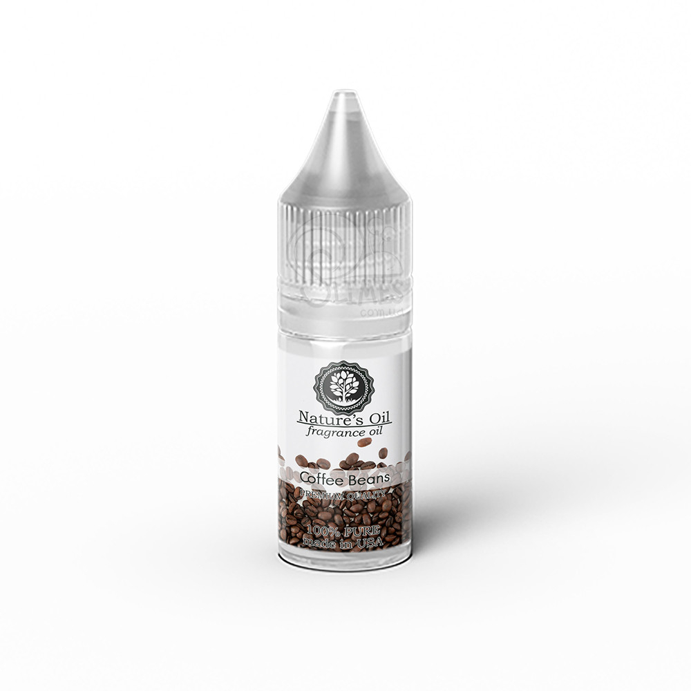 Ароматизатор Nature's Oil Coffee Beans (Кофейные зёрна)