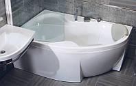 Ванна Ravak Rosa II Pu Plus 150x105 L/R