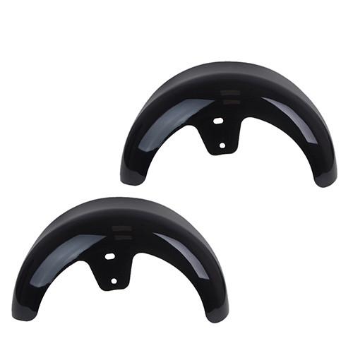 Комплект крыльев для электроскутера Citycoco r804q Black (r804q Black)