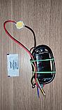 Cob LEd 30w + драйвер 220V 6000K Круглый Светодиод 30 вт COB для трекового светильника (ремкомплект), фото 3