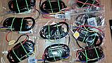Cob LEd 30w + драйвер 220V 6000K Круглый Светодиод 30 вт COB для трекового светильника (ремкомплект), фото 6