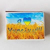 Сірники на магніті , украЇнські сюжети ., фото 1