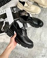 Шкіряні черевички 36 розмір, фото 1