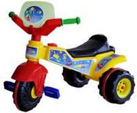 Велосипед 3-х колесный «Спринт», Kinder Way, 10-002