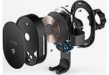 Автомобільний зарядний пристрій 70Mai Wireless Car Charger Black, фото 6