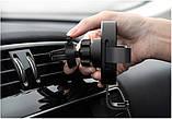 Автомобільний зарядний пристрій 70Mai Wireless Car Charger Black, фото 8