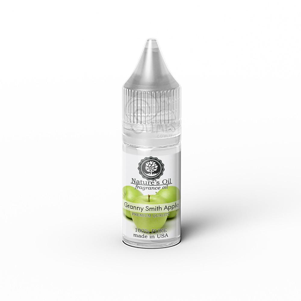 Ароматизатор Nature's Oil Granny Smith Apple (Яблоко)