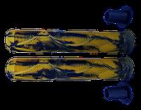 Комплект грипсами для трюкового самоката Grips 167 мм