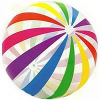 """Детский надувной мяч """"Jumbo"""" Intex 59065NP (107см)"""