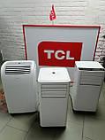 Мобильный кондиционер TCL KY-25/RVY(MZ)(NX) 9000BTU/ч до 25 м2, фото 7