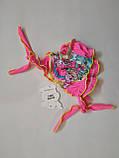 Плавки FUBA для девочек 7008 -10 Малятка  (в наличии  26 28 30 размеры), фото 2