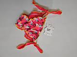 Плавки FUBA для девочек 7008 -10 Малятка  (в наличии  26 28 30 размеры), фото 3