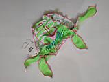 Плавки FUBA для девочек 7008 -10 Малятка  (в наличии  26 28 30 размеры), фото 5