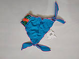 Плавки FUBA для девочек 7008 -14 Малятка  (в наличии  26 28 30 размеры), фото 3