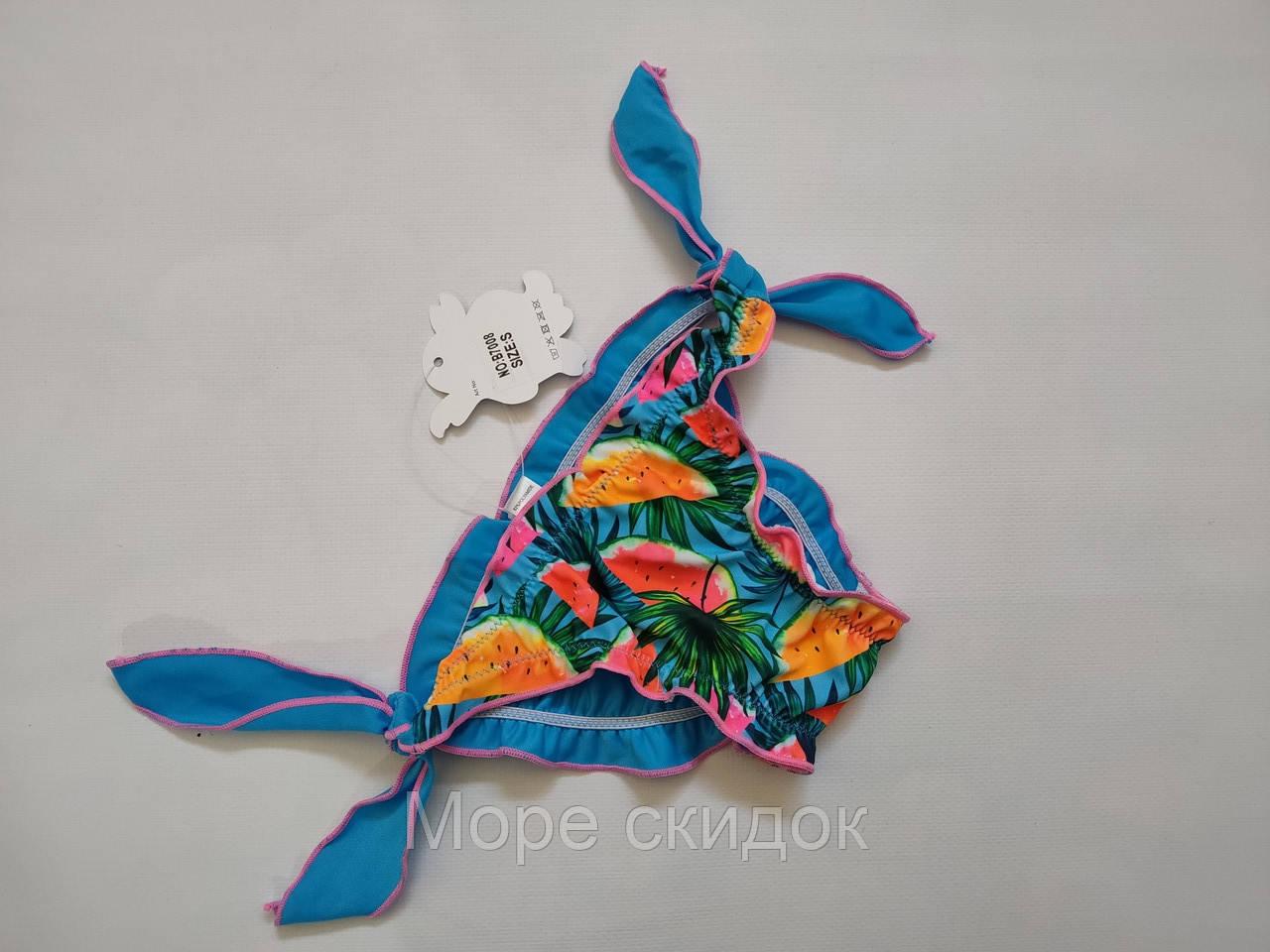 Плавки FUBA для девочек 7008 -16 Малятка  (в наличии  26 28 30 размеры)
