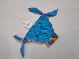 Плавки FUBA для девочек 7008 -16 Малятка  (в наличии  26 28 30 размеры), фото 3
