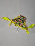 Плавки FUBA для девочек 7008 -20 Малятка  (в наличии  26 28 30 размеры), фото 6