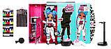Кукла LOL OMG Chillax ЛОЛ ОМГ Леди-Релакс чиллакс серии 3 L.O.L. Surprise! S3 O.M.G Оригинал 570165, фото 3