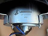 Вентилятор радиатора ВАЗ Сенс ЗАЗ 1102 Таврия 1105 Славута, дв.1,3 на 8 лопастей Aurora, фото 4