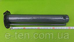 Фланець-колба під сухою СТЕАТИТОВИЙ тен 2100W для бойлерів Atlantic, Thermor (ОРИГІНАЛ) / L фланця = 390мм