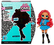 Кукла LOL OMG Class Prez - ЛОЛ ОМГ Отличница серии 3 L.O.L. Surprise! S3 O.M.G 567202