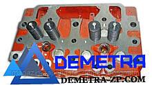Головка блоку двигуна ГБЦ Д-160, Т-130, Т-170 в зборі. 51-02-3СП