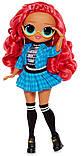 Лялька LOL OMG Class Prez - ЛОЛ ОМГ Відмінниця серії 3 L. O. L. Surprise! S3 O. M. G 567202, фото 2