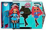 Кукла LOL OMG Class Prez - ЛОЛ ОМГ Отличница серии 3 L.O.L. Surprise! S3 O.M.G 567202, фото 7
