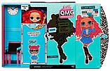 Лялька LOL OMG Class Prez - ЛОЛ ОМГ Відмінниця серії 3 L. O. L. Surprise! S3 O. M. G 567202, фото 9