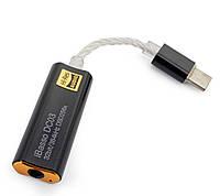IBasso DC03 Black Портативный ЦАП и Усилитель для Смартфона