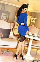 Платье с кружевом, фото 3