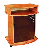 Тумба ТВ под телевизор РТВ-мебель Макси-консул ШхГхВ - 600х420х790 мм