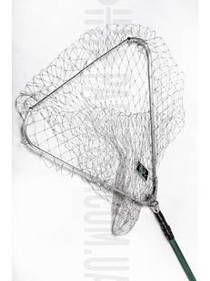 Підсаку для риби 70 см*70 см корд, ручка 180 см