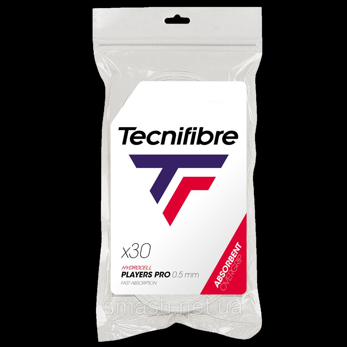 Намотування для Тенісу Tecnifibre Pro Players x-30